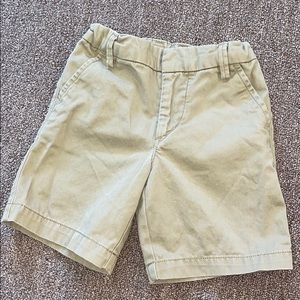 Gap Toddler shorts with adjustable waist size 3T